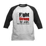 I Fight Strong To Win (LC) Tee