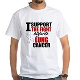 I Support The Fight (LC) Shirt