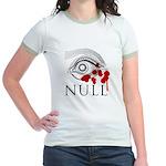 Null Jr. Ringer T-Shirt