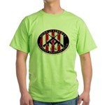Tyranny Response Team Green T-Shirt