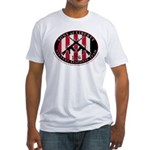 Tyranny Response Team Fitted T-Shirt