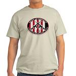 Tyranny Response Team Light T-Shirt