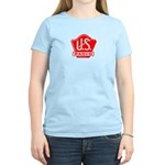 U.S. Radio Women's Light T-Shirt