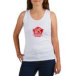 U.S. Radio Women's Tank Top