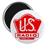 U.S. Radio Magnet