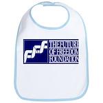 FFF Logo Bib