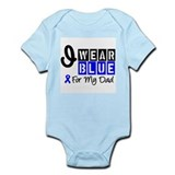 Blue Ribbon Dad Infant Bodysuit