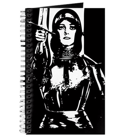Joan of Arc (Act, and God wil Journal