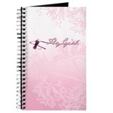Fly Fishing Girl Journal