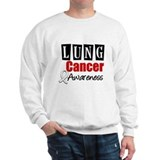 Lung Cancer Awareness Jumper