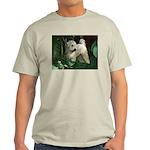 Bailey Beachboy Ash Grey T-Shirt