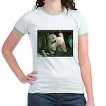 Bailey Beachboy Jr. Ringer T-Shirt