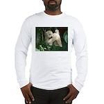 Bailey Beachboy Long Sleeve T-Shirt