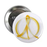 Yellow Ribbon Button