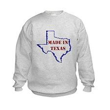 Made in Texas Sweatshirt