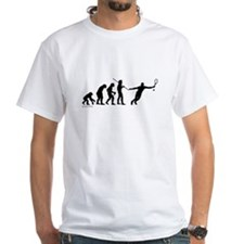 Tennis Evolution Shirt
