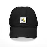 Cofee Alien Black Cap