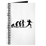 Football Evolution Journal
