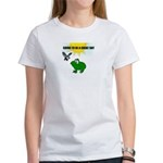 ITS GOING TO BE A GREAT DAY Women's T-Shirt