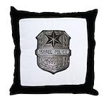 Israeli Police Throw Pillow