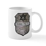 Israeli Police Mug