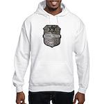 Israeli Police Hooded Sweatshirt