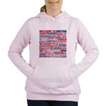 MacArthur Best Luck Quote Women's Tracksuit
