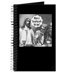 Jesus Wine Journal