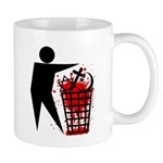 Anti-Religion Small 11oz Mug