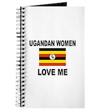 Ugandan Love Me Journal