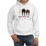 Nothin' Butt Labs Jumper Hoody