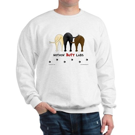 Nothin' Butt Labs Sweatshirt