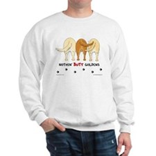 Nothin' Butt Goldens Sweatshirt