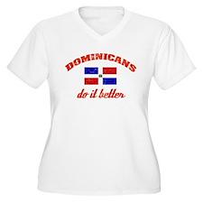 Dominicans do it better T-Shirt