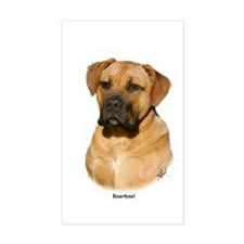 Boerboel 9Y121D-294 Decal