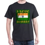 I Love Bombay Dark T-Shirt