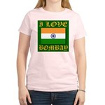 I Love Bombay Women's Light T-Shirt