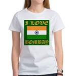 I Love Bombay Women's T-Shirt