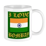 I Love Bombay Mug