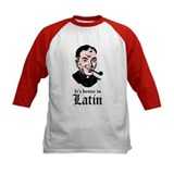 Better In Latin - Color Tee