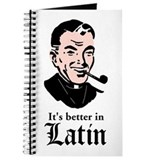 Better In Latin - Color Journal