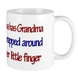 Ava Has Grandma Mug