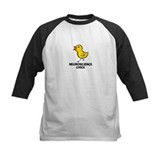 Neuroscience Chick Tee