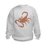 scorpion Sweatshirt