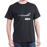 Unique Raf fighters T-Shirt