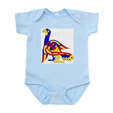 Kells Bird Infant Creeper