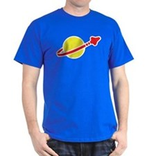 Space Logo T-Shirt