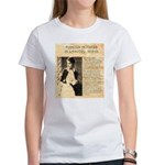 Lilly Langtry Women's T-Shirt