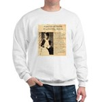Lilly Langtry Sweatshirt