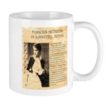 Lilly Langtry Mug